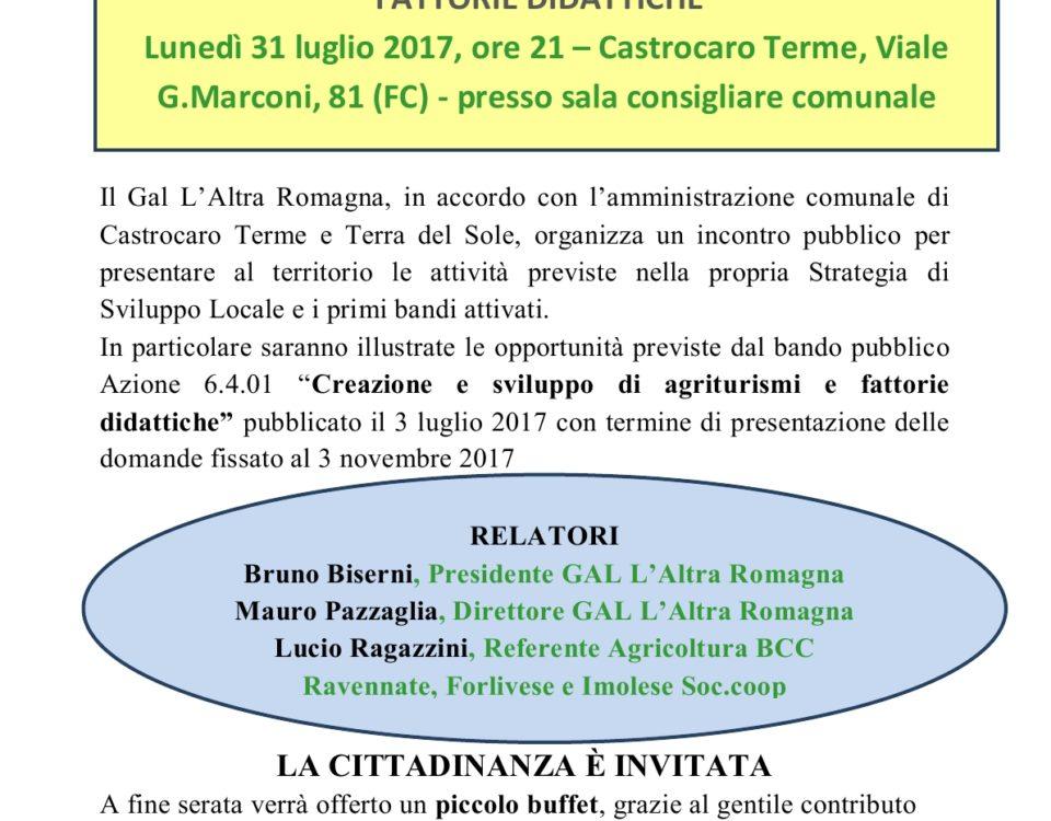 Locandina incontro pubblico 31.07.2017