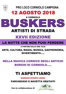 PL Corniolo-Buskers 12ago20181