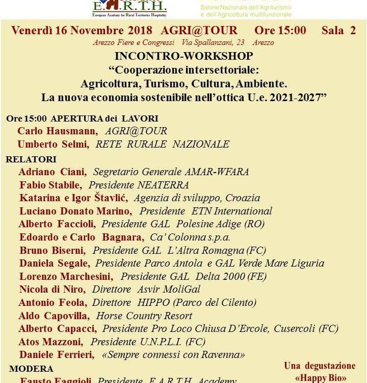 agritour arezzo 16.11.2018