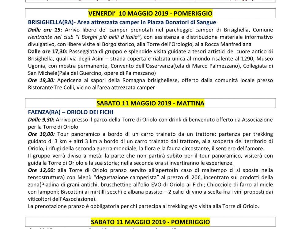 Programma Porte Aperte Altra Rom. faentina1